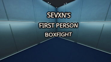 Sevxn's First Person Boxfight
