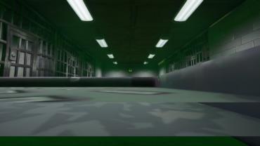 Prison break 2. V2(upgraded environment)