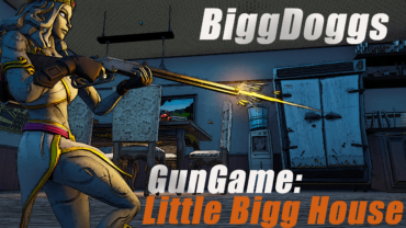 Gun Game: Little Bigg House
