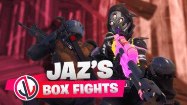 Jaz's Box Fights (1v1 Fill)