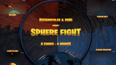 Sphere Fight