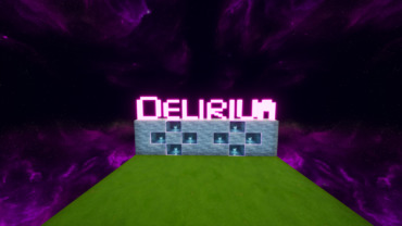 Team Delirium ZoneWars