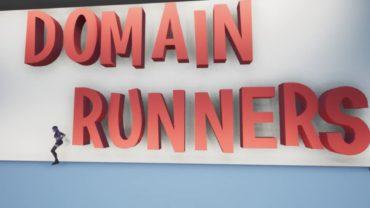 DOMAIN RUNNERS