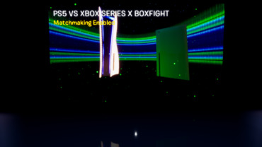 PS5 vs Xbox Series X 1v1