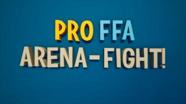 Pro FFA Arena - Fight! 🔫