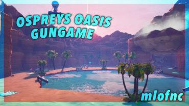 Ospreys Oasis - Gun Game