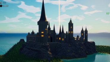 High Castle | Hide and Seek