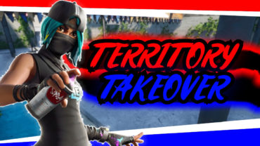 Territory Takeover