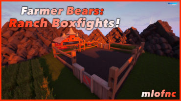 Farmer Bears: Ranch Boxfights!