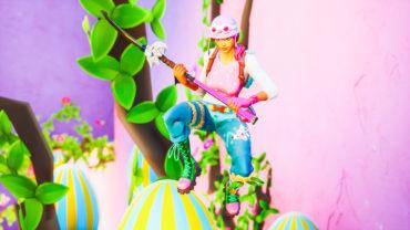 Bunny Hop: 20 Escape Rooms