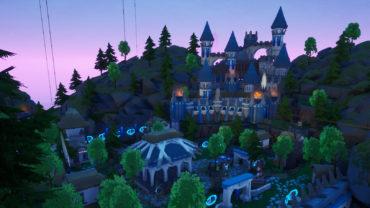 The Village Mystery HUB