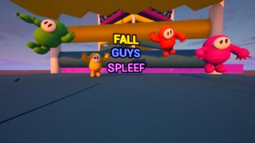 Fall Guys Spleef