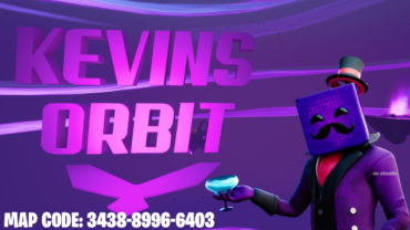 KEVINS ORBIT