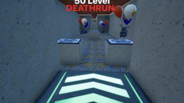 Apfel's 50 Level Default Deathrun