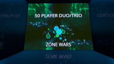 *50 PLAYER* TRIO/DUO ZoneWars -CBTS-
