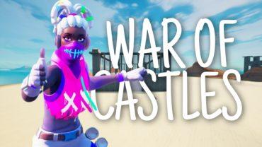 War Of Castle's
