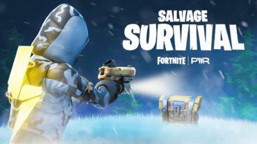 PWR Salvage Survival