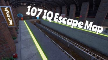 107 IQ Escape Map