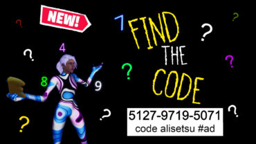 Find The Code