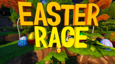 🐰THE EASTER RACE🐰