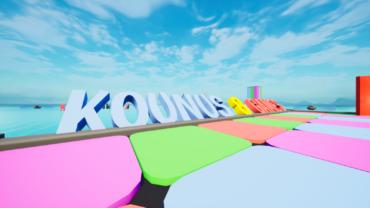 KOUNUS GAMES AND FUN