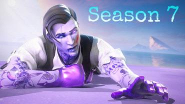 The Bree Islands Season 7:Paradox