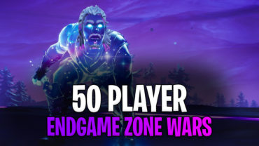 *50 PLAYERS* ENDGAME Zone Wars