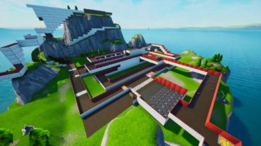 GTO'S Quad Arena 2021