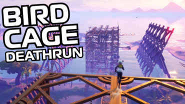 Bird Cage Deathrun