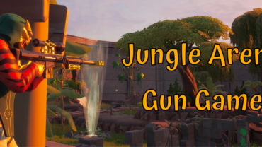 Jungle Arena GunGame