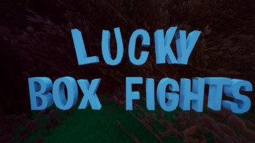 LUCKY BOX FIGHTS (All Shotguns)