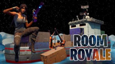 Room Royale!