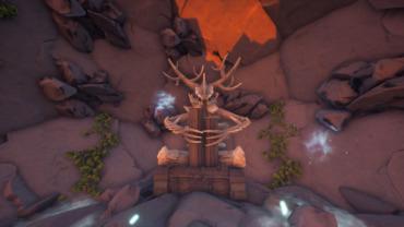 Kerameikos Tomb Deathrun
