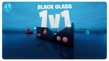 Jaz's Black Glass 1v1👤