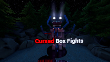 Cursed Box Fights