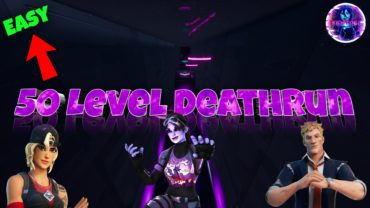 50 Level Deathrun [Easy]