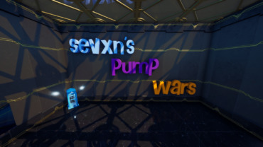 Sevxn's Pump Wars