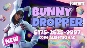Bunny Dropper