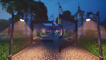Croft Manor Hub