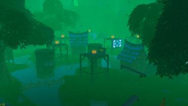 50 Level Swamp Run