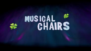 🍀 Musical chairs 🍀