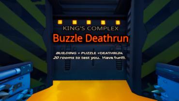 Buzzle Deathrun