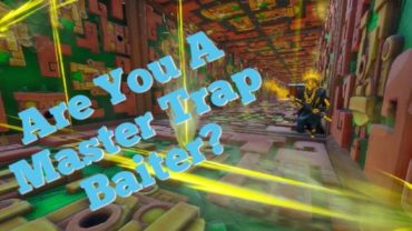 Are you A Master Trap Baiter??