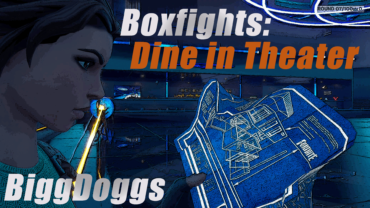 BoxFights: Dine in Theater