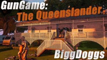 GUN GAME: The Queenslander