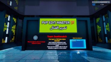 PVP Edit Master 💯 قتال التعديل
