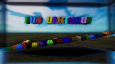 Fun Deathrun