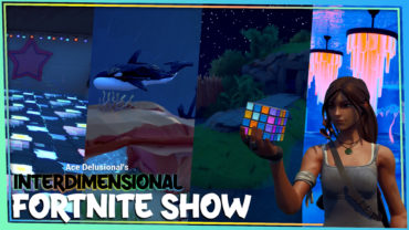 Interdimensional Fortnite Show