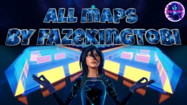 ALL MAPS BY FAZEKINGTOBI