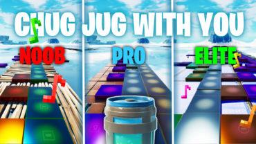 Chug Jug With You - Fortnite Music